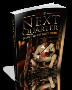 The Next Quarter: Scoring Against Kidney Disease
